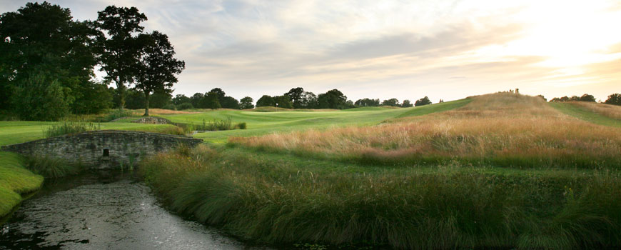 Faldo Course Course at Chart Hills Golf Club Image