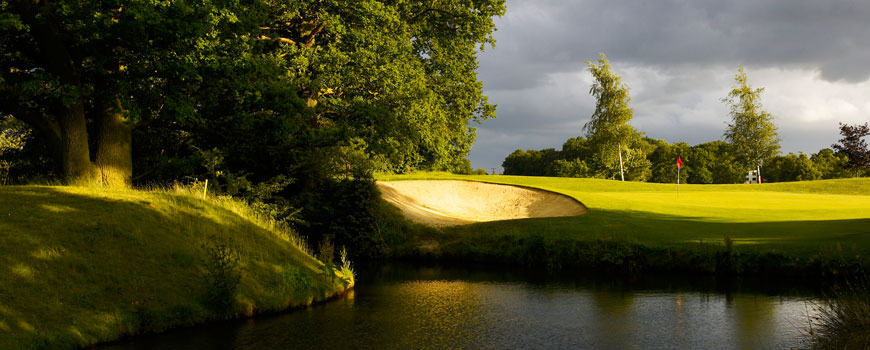 Aylesford Course at Forest of Arden Marriott Hotel & Country Club