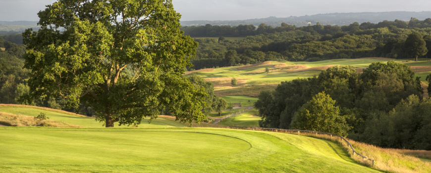 Dale Hill Hotel and Golf Club Golf Course Included In Three Nights Four Rounds at Dale Hill Hotel and Golf Club