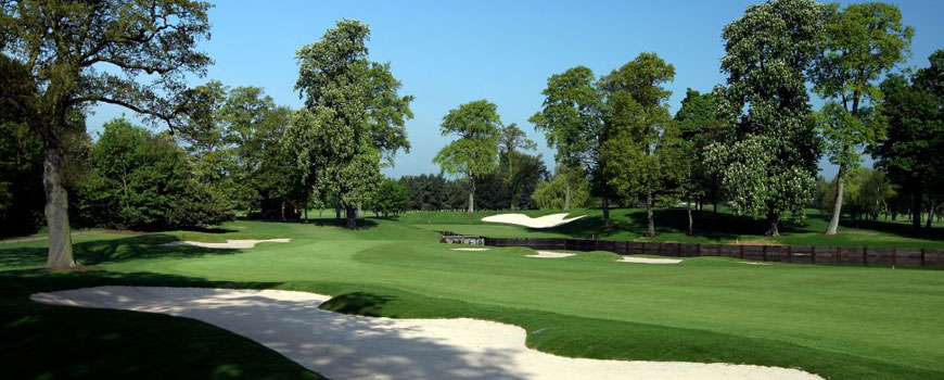 The Belfry Golf Course Included In Two Nights Two Rounds at The Belfry
