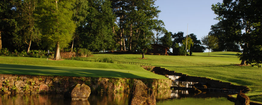 Portal Championship at Macdonald Portal Hotel Golf and Spa in Cheshire