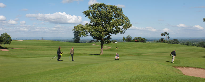 Macdonald Portal Hotel Golf And Spa