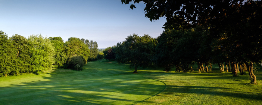 Cotswolds Club Golf Course Included In Winter One Night Two Rounds at Cotswolds Hotel and Spa