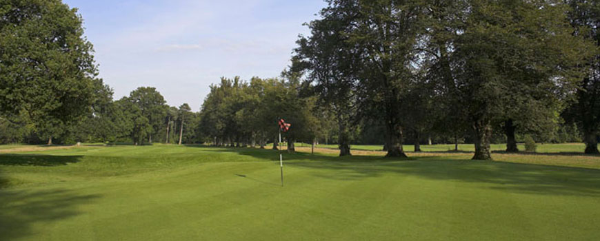 Rotherwick Course at Tylney Park Golf Club