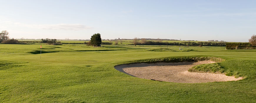 Kirby Course at Frinton Golf Club