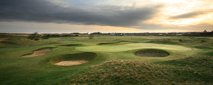 Golf Courses in Merseyside