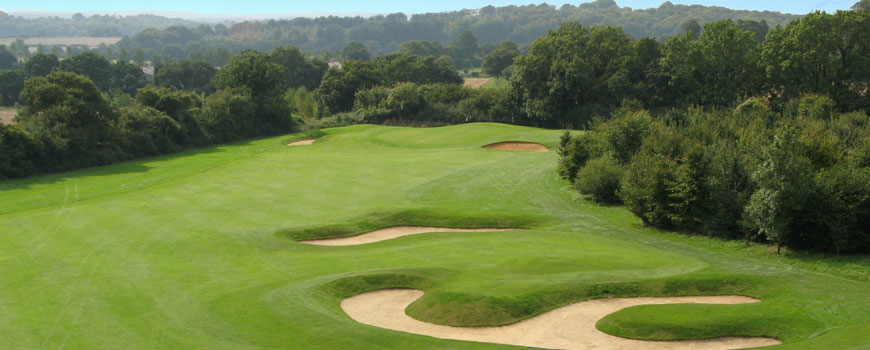 Corhampton Golf Club at Corhampton Golf Club in Hampshire