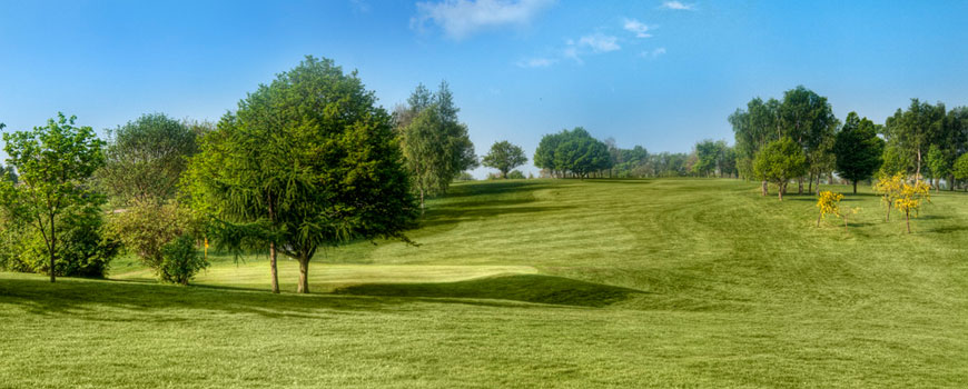 Bearsted Golf Club at Bearsted Golf Club in Kent