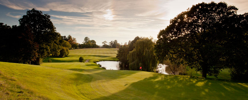 Hever Castle Golf Club
