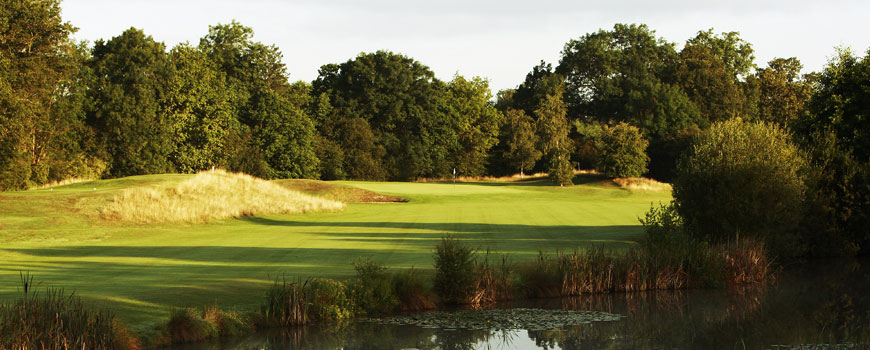 Princes Course at Hever Castle Golf Club
