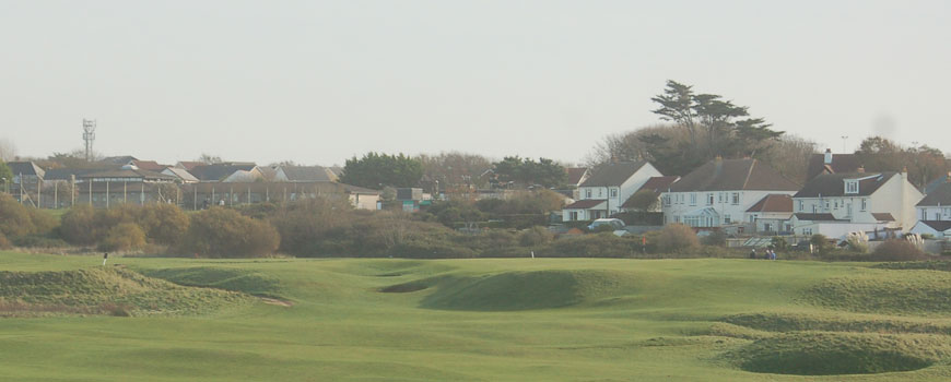 Bude and North Cornwall Golf Club
