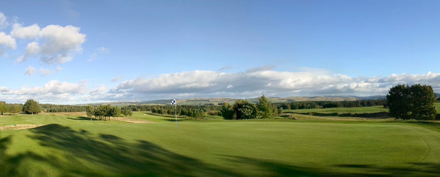 West Linton Golf Club