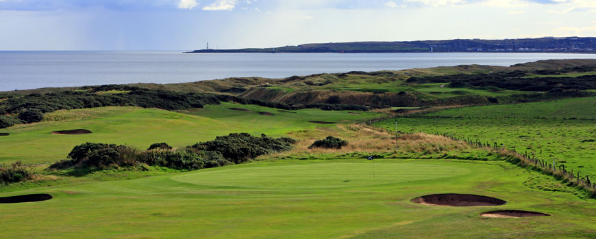 Murcar Links at Murcar Links Golf Club