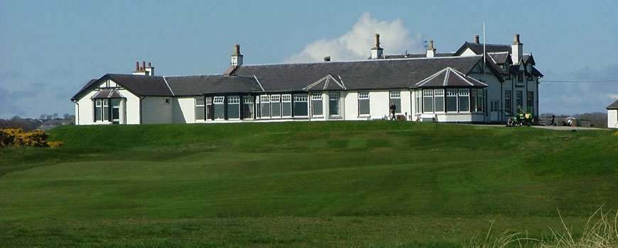 Balgownie Links Course at Royal Aberdeen Golf Club Image