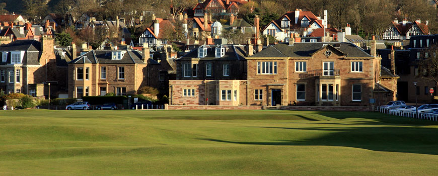 West Links at North Berwick Golf Club