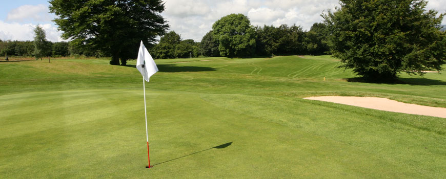 Bryn Meadows Hotel, Golf & Spa  at  Bryn Meadows Hotel Golf and Spa
