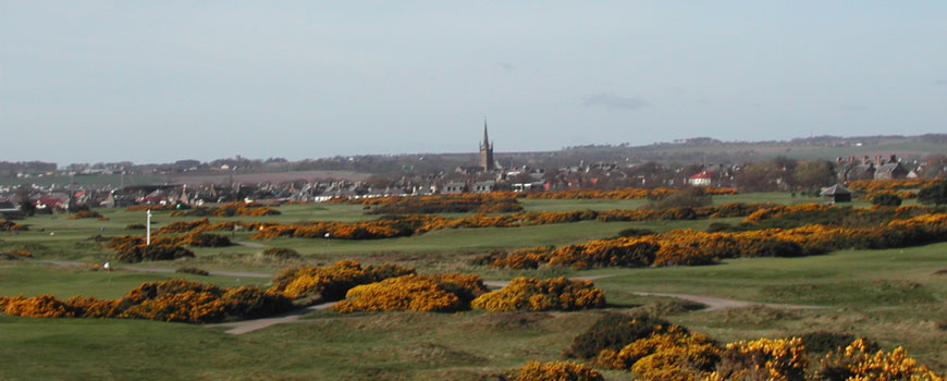Broomfield Course at Montrose Golf Links