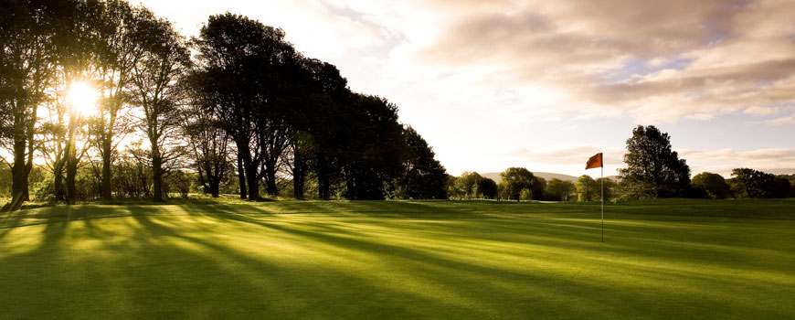 West Course at Dalmahoy Hotel & Country Club