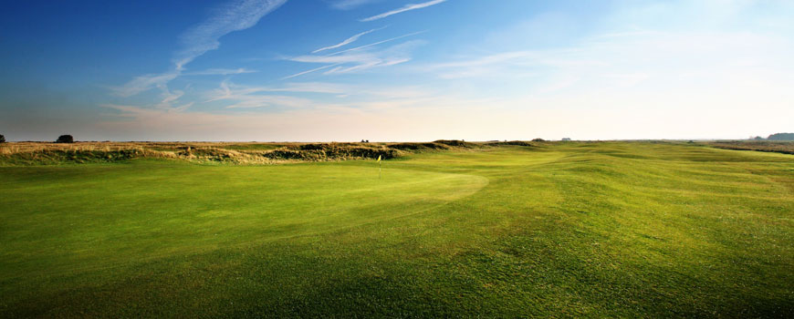 Himalayas and Shore Course at Princes Golf Club Image