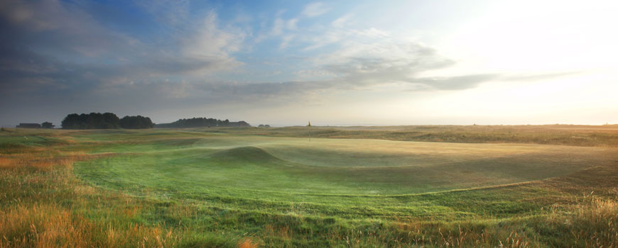 Dunes and Himalayas Course at Princes Golf Club Image