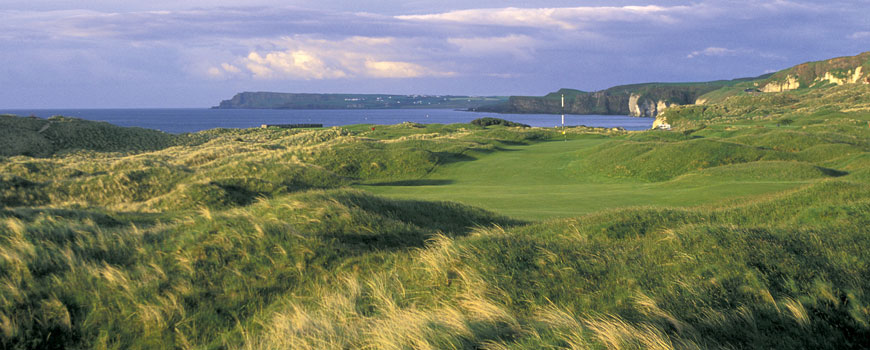 Valley Links at Royal Portrush Golf Club