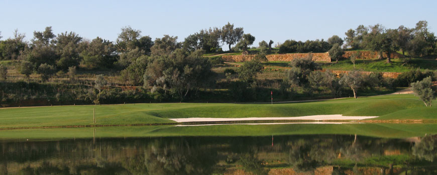 Course at Silves Pestana Golf Resort Image