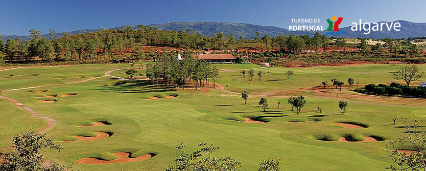 NAU Morgado Golf Golf Course Included In Champions Package at Macdonald Monchique Resort & Spa