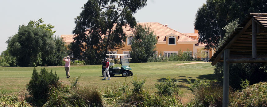 Beloura Pestana Golf Resort