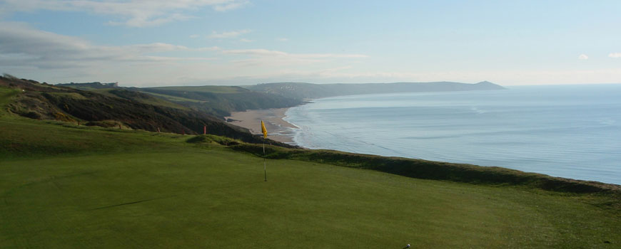 Whitsand Bay Hotel, Leisure & Golf at Whitsand Bay Hotel Leisure and Golf in Cornwall