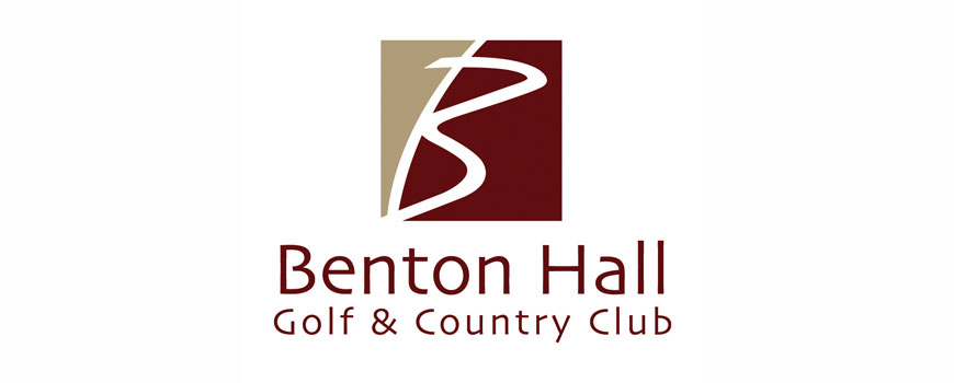 Championship Course  at  Benton Hall Golf and Country Club