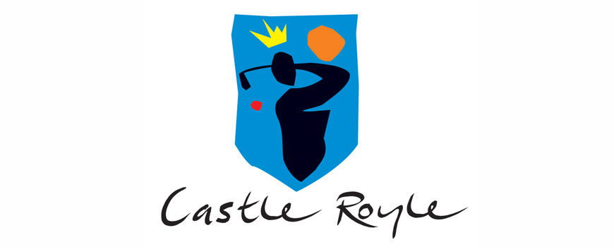 Castle Royle Golf & Country Club at Castle Royle Golf and Country Club in Berkshire