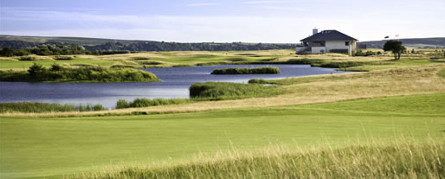 Machynys Peninsula Golf and Premier Spa