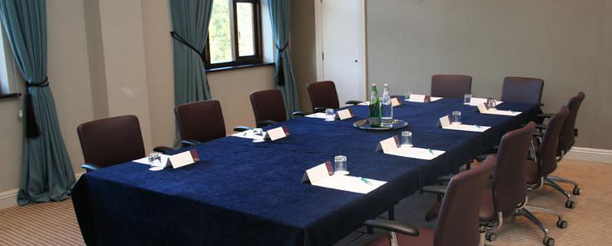 Red Arrows Academy Course Course at Q Hotels Belton Woods Image