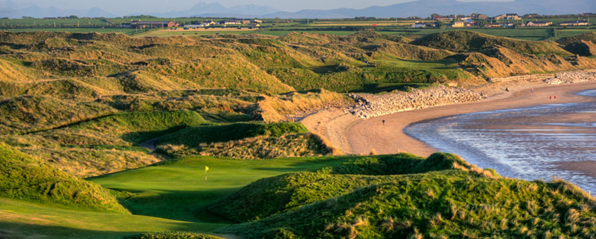 The Old Course Course at Ballybunion Golf Club Image