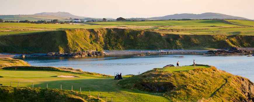 Nefyn and District Golf Club