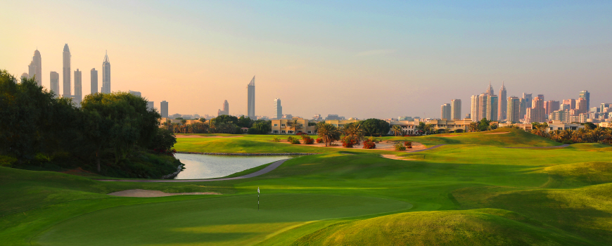 The Address Montgomerie Dubai Golf Course Included In Stay and Play Packages at The Address Montgomerie Dubai