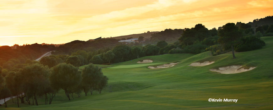 Course at La Reserva de Sotogrande Image