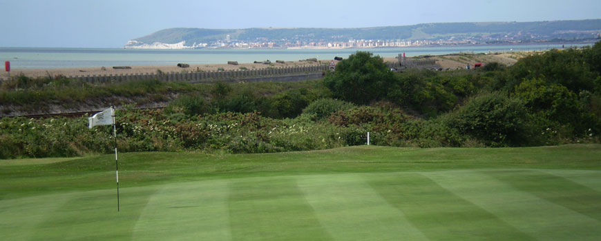 Cooden Beach Golf Club