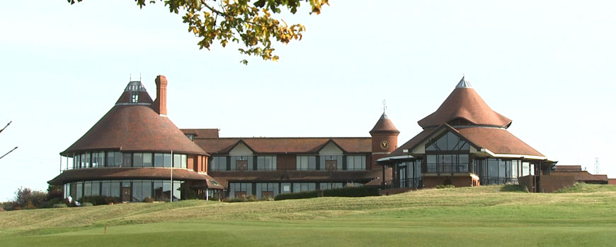 East Course at East Sussex National Golf Resort and Spa