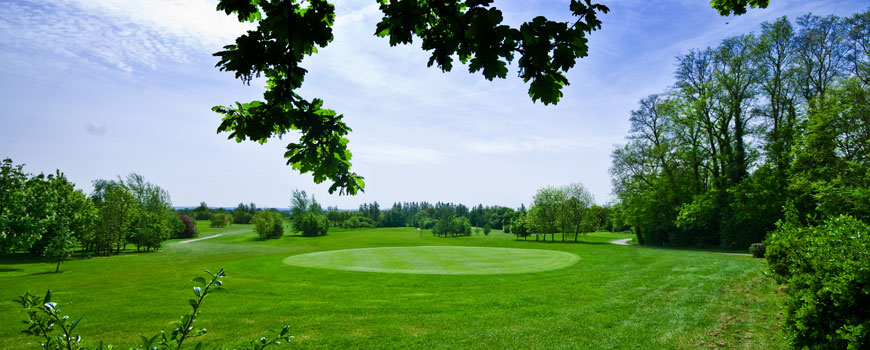 Course at Forrester Park Image