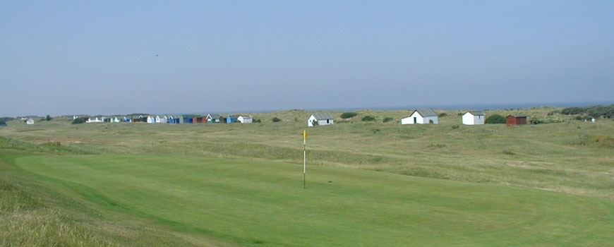 Hunstanton Golf Club