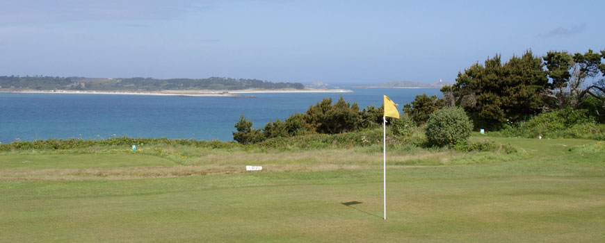 Isles-of-Scilly Golf Club  at  IslesofScilly Golf Club