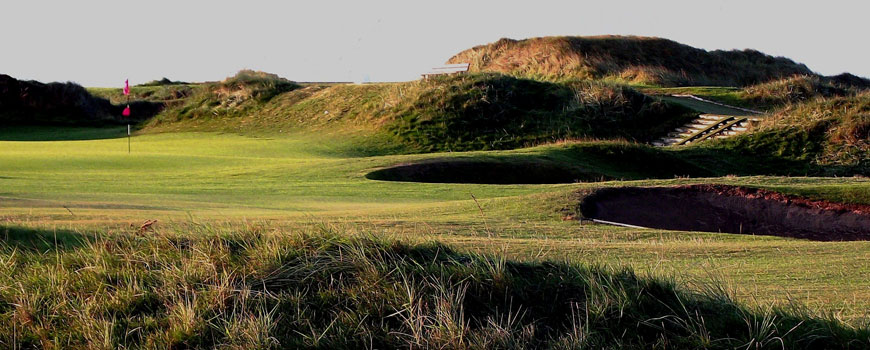 Seaton Carew Golf Club