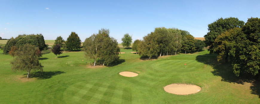Sittingbourne & Milton Regis Golf Club  at  Sittingbourne and Milton Regis Golf Club