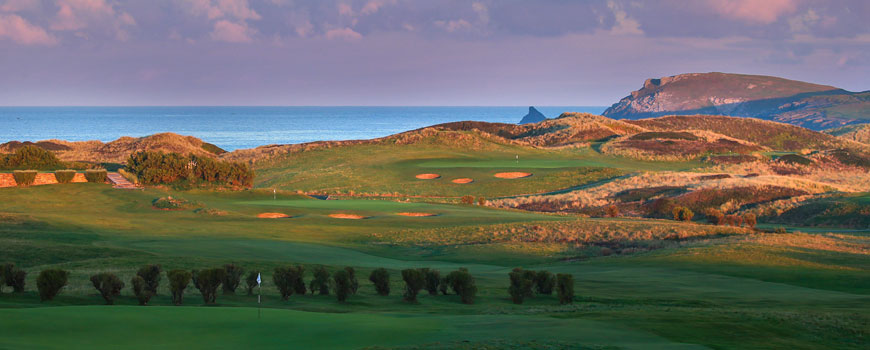 Championship Course at Trevose Golf and Country Club