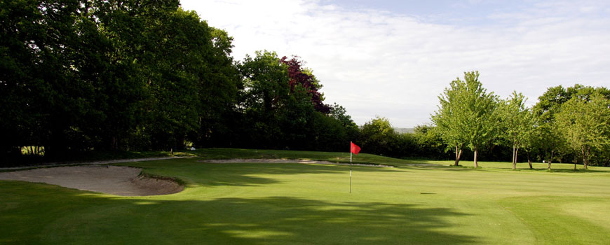 West Chiltington Golf Club