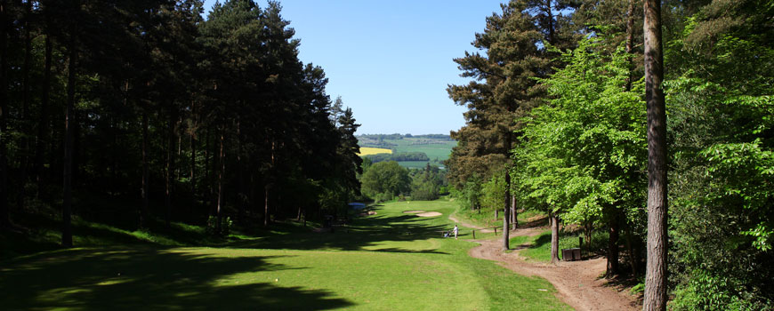 Westerham Golf Club