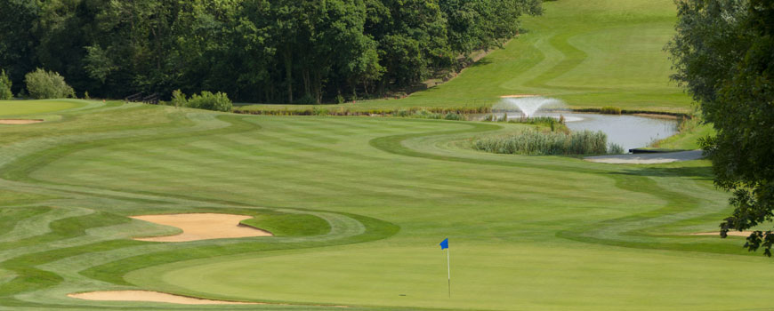 Macdonald Botley Park Hotel, Golf & Spa at Macdonald Botley Park Hotel, Golf & Spa in Hampshire
