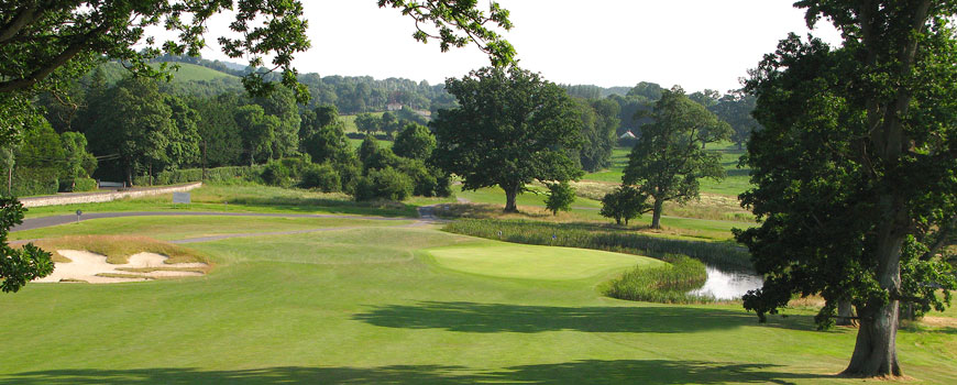 Farnham Estate Golf & Spa Resort