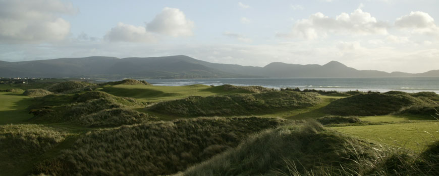 Course at Waterville Golf Links Image